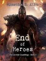 End Of Heroes