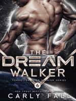 The Dream Walker (A Science Fiction / Fantasy Romance)
