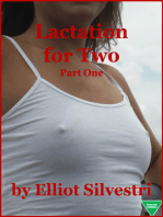 Lactation for Two (Part One)