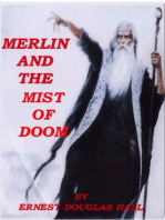 Merlin and the Mist of Doom