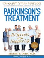 Parkinsons Treatment Indonesian Edition: 10 Secrets to a Happier Life 10 Rahasia Menggapai Harapan dan Hidup Lebih Bahagia dengan Penyakit Parkinson