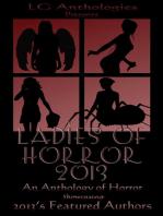 Ladies of Horror 2013