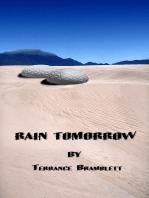Rain Tomorrow