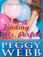Finding Mr. Perfect ( Romantic Comedy Boxed Set)
