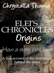 Elei�s Chronicles: origins book image