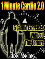 1 Minute Cardio 2.0