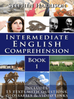 Intermediate English Comprehension