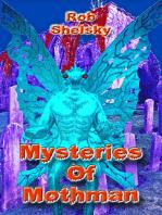Mysteries Of Mothman