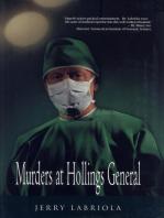 Murders at Hollings General