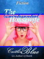 The Quintessential Housewife