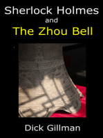 Sherlock Holmes and The Zhou Bell