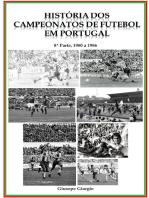 História dos Campeonatos de Futebol em Portugal, 1980 a 1986