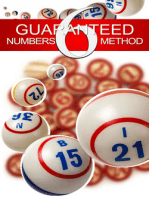 Guaranteed 6 Numbers Method