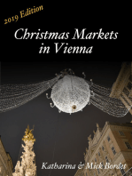 Christmas Markets in Vienna (NEW 2018 Edition)