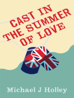 Cast in the Summer of Love