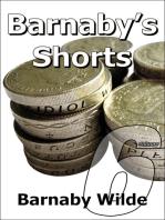 Barnaby's Shorts (Volume Six)