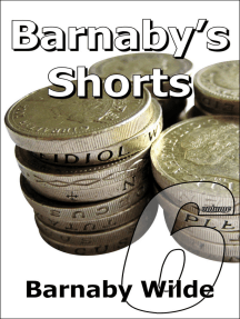 Barnaby's Shorts (Volume Six)