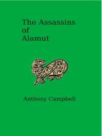 The Assassins of Alamut