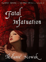 Fatal Infatuation