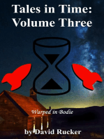 Tales In Time Volume Three