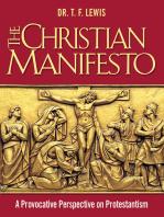 The Christian Manifesto