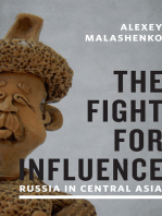 The Fight for Influence