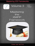 Mastering The XMPP Framework: Develop XMPP Chat Applications for iOS