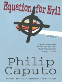 Equation for Evil: A Novel