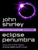 Eclipse Penumbra