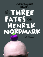 Three Fates of Henrik Nordmark, The