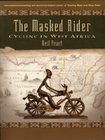 Masked Rider, The