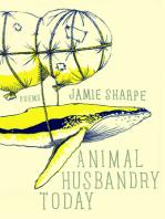Animal Husbandry Today