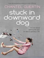 Stuck in Downward Dog