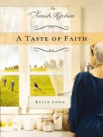 A Taste of Faith
