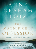 The Magnificent Obsession