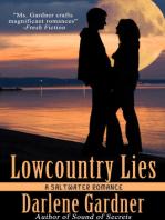 Lowcountry Lies (A Saltwater Romance)