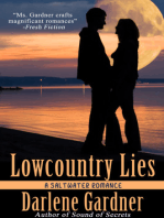 Lowcountry Lies (A Saltwater Romance)