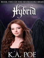 Hybrid (Nevermore, Book 2)