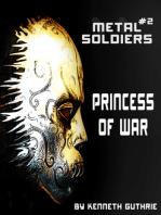 Metal Soldiers #2