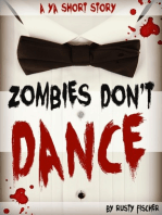 Zombies Don't Dance