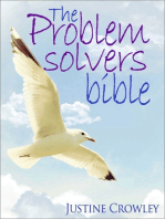 The Problem Solvers Bible