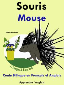 Conte Bilingue en Français et Anglais: Souris - Mouse