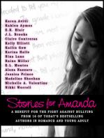 Stories for Amanda