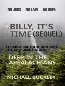 Billy, It's Time (Sequel)