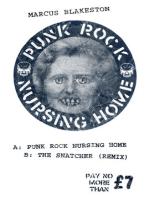 Punk Rock Nursing Home