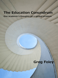 The Education Conundrum