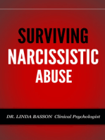 Surviving Narcissistic Abuse