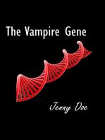 The Vampire Gene