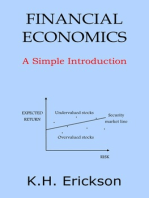 Financial Economics: A Simple Introduction