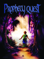 ProphecyQuest